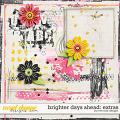Brighter Days Ahead: Extras by River Rose Designs