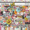AM/PM Kit by Blagovesta Gosheva and Studio Basic
