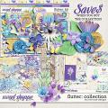 Flutter: Collection by River Rose Designs