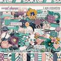 I AM : Creative Kit by Melissa Bennett and Meghan Mullens