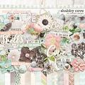 Shabby cove by WendyP Designs