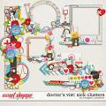 Doctor's Visit: Sick Clusters by Meagan's Creations