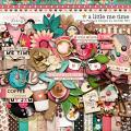 a little me time kit: Simple Pleasure Designs by Jennifer Fehr