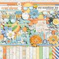 My Sunshine: Kit by River Rose Designs