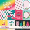 Flock Yeah: Cards by Meagan's Creations