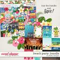 Beach Party: Bundle by lliella designs