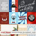 Animated Dream: The Way Back Cards by Meagan's Creations and WendyP Designs
