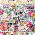 Self-Love: Pampering by Amanda Yi & Meagan's Creations