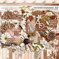 Second Summer: Kit by River Rose Designs