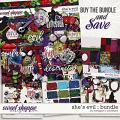 She's Evil: Collection Bundle by Meagan's Creations