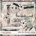 Take the Chance: Extras by River Rose Designs