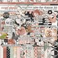 Take the Chance: Kit by River Rose Designs