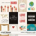 Make a Difference: Cards by Kristin Cronin-Barrow
