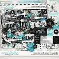 Note To Self: Over It Bundle by Kristin Cronin-Barrow & Studio Basic