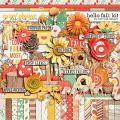 Hello Fall : Kit by River Rose Designs