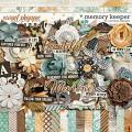 Memory Keeper by WendyP Designs