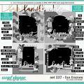 Cindy's Layered Templates - Set 237: Fun Frames by Cindy Schneider