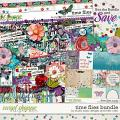 Time Flies Bundle by Misty Cato and Studio Basic