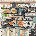 For the Love: Kit by River Rose Designs