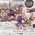 cold hands warm heart bundle: simple pleasure designs & the nifty pixel
