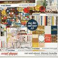 Out and About: Library Bundle by Grace Lee and Studio Basic Designs