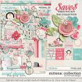 Mittens: Collection + FWP by River Rose Designs