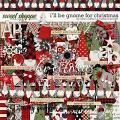 I'll Be Gnome for Christmas by Robin Carlton & Melissa Bennett