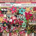 Capture The Joy Kit by Simple Pleasure Designs and Studio Basic