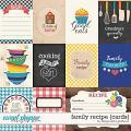 Family recipe {cards} by Blagovesta Gosheva