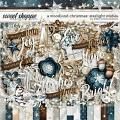 A Woodland Christmas: Starlight Wishes by Kristin Cronin-Barrow