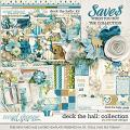 Deck the Halls: Collection + FWP  by River Rose Designs