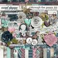 Through the Years: Kit by River Rose Designs