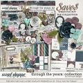 Through the Years: Collection + FWP by River Rose Designs