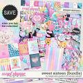 Sweet 16 - Bundle by Blagovesta Gosheva & WendyP Designs
