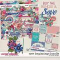 New Beginnings Bundle by JoCee Designs