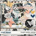 Begin Again: Extras by River Rose Designs