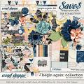 Begin Again: Collection + FWP by River Rose Designs