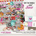 Self-Love: Me Time Bundle by Amanda Yi & Meagan's Creations
