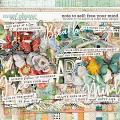 Note To Self: Free Your Mind Kit by Kristin Cronin-Barrow & Studio Basic