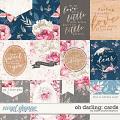 Oh Darling: Cards by Kristin Cronin-Barrow