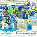 Beyond Awesome-Bundle by Meghan Mullens