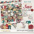 You've Got Mail Bundle by JoCee Designs