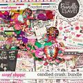 candied crush bundle: Simple Pleasure Designs by Jennifer Fehr