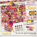 For We Are Glorious Bundle by JoCee Designs