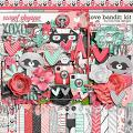 Love Bandit: Kit by River Rose Designs