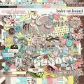 Baby on Board Kit by JoCee Designs
