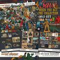 Boy oh Boy Bundle by Clever Monkey Graphics