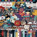Korean Wave by Grace Lee
