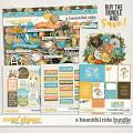 A Beautiful Ride Bundle by LJS Designs