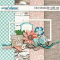 I Do-Seaside: Add On by Melissa Bennett